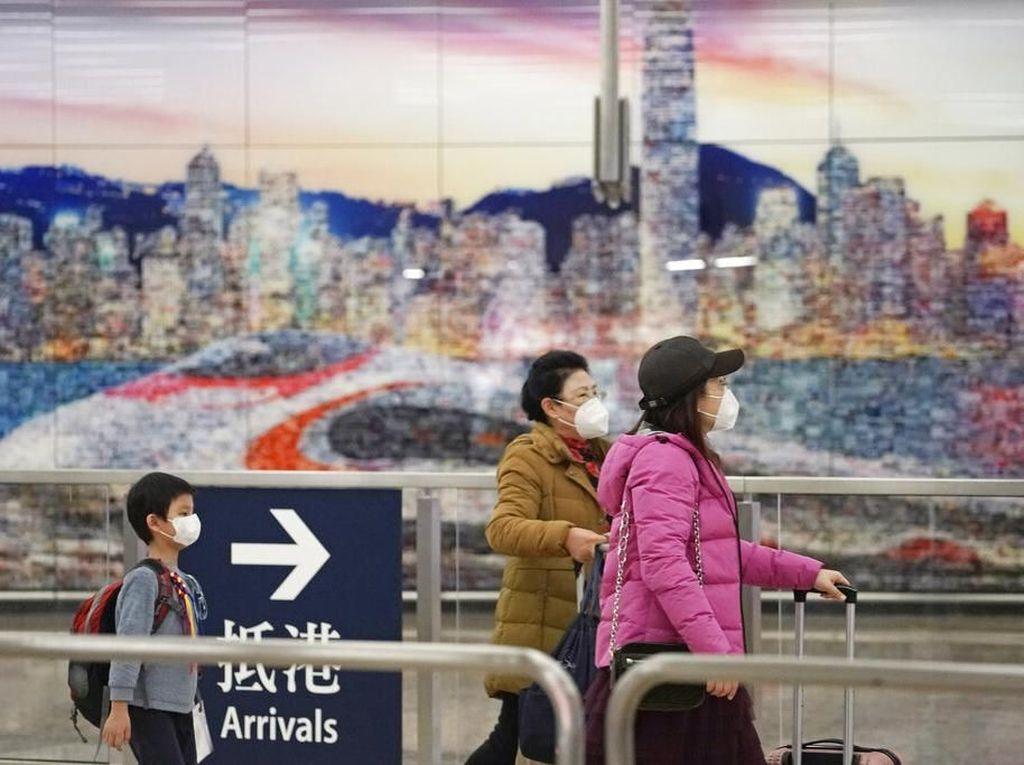 TikTok China Dipakai Kampanye Waspada Virus Corona