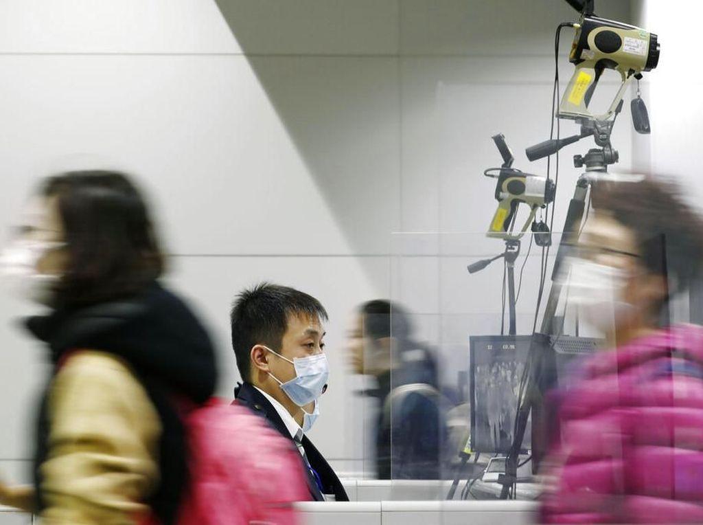 Perawat Asal India Positif Terkena Virus Corona di Arab Saudi
