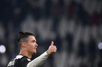 Siapa bisa hentikan Ronaldo?