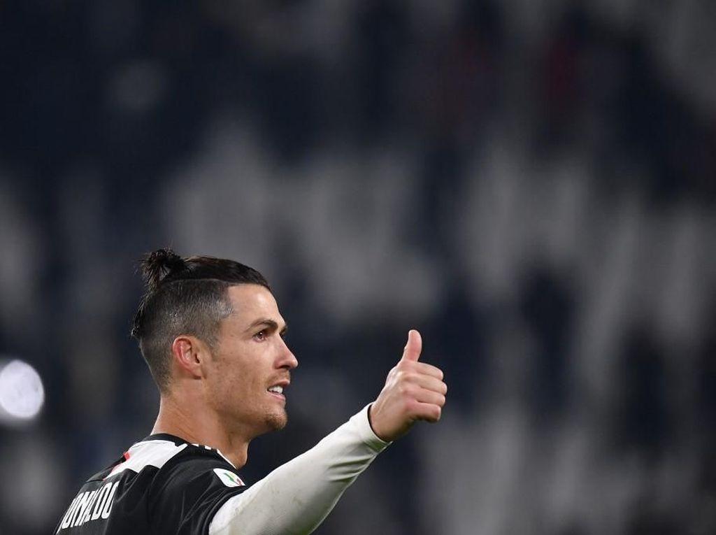 5 Februari, Hari Spesial Ronaldo, Neymar, Tevez, dan Hagi