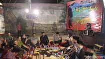 Gebyar Blambangan, Cara Polisi Banyuwangi Jaga Kondusivitas Jelang Pilbup