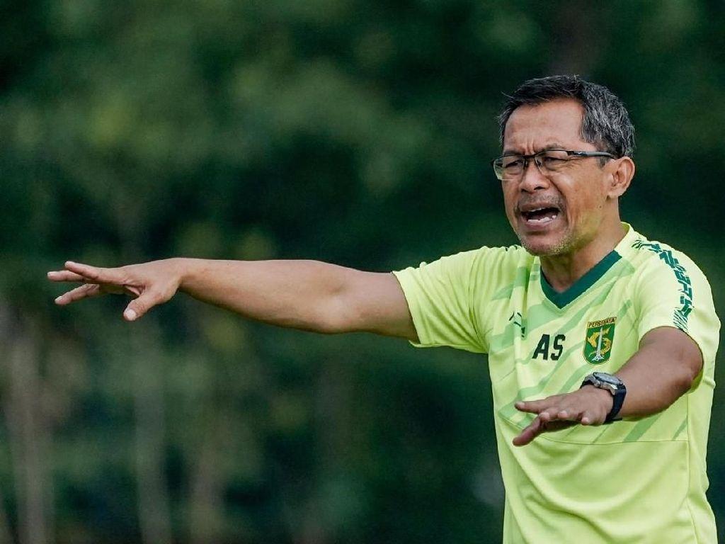 Skuad Persebaya Surabaya Lengkap Usai Rekrut Hambali Tolib