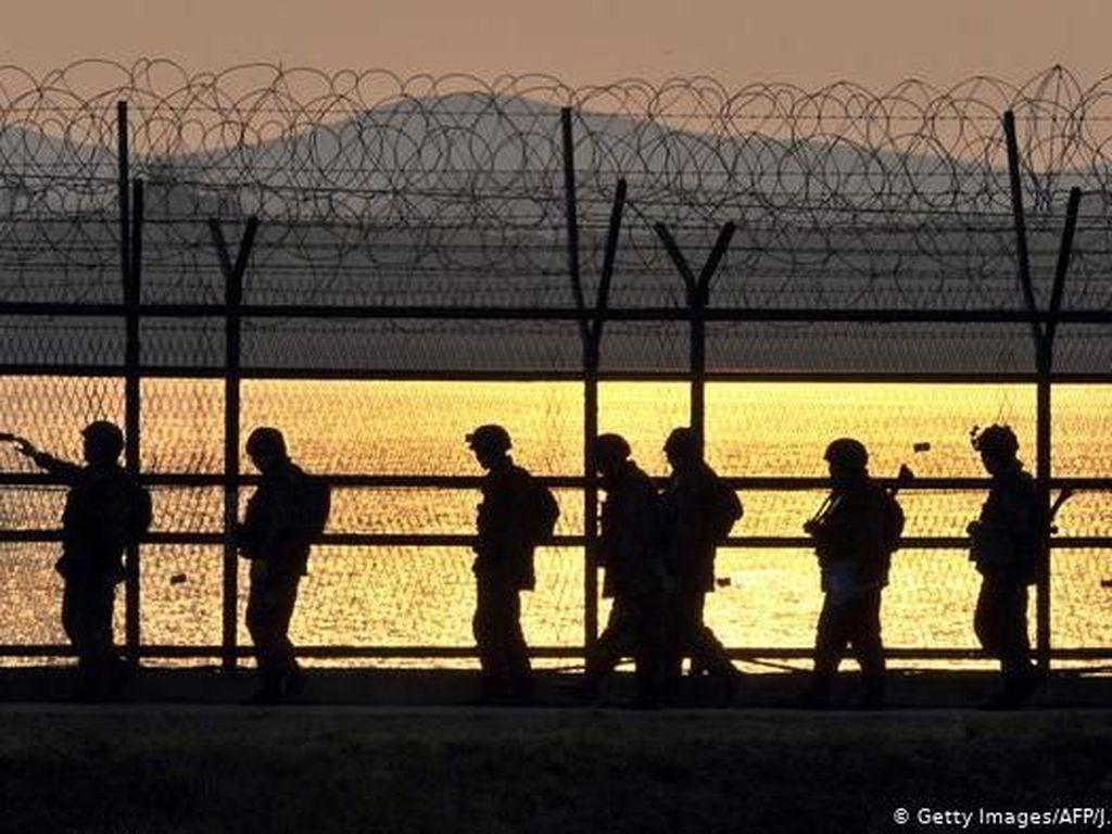 Militer Korsel Berhentikan Tentara yang Jalani Operasi Ganti Kelamin