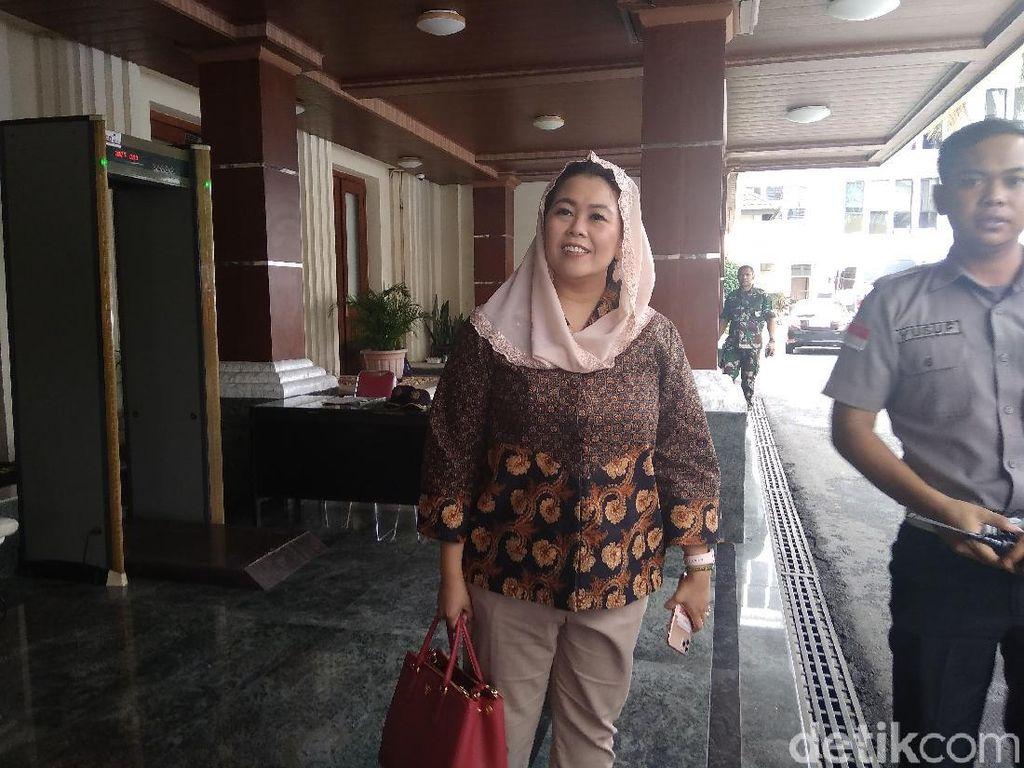 Temui Mahfud, Yenny Wahid Lapor Rencana Kunjungan Menhan Malaysia ke RI