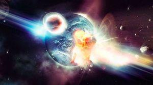 7 Skenario Kiamat Menurut Sains