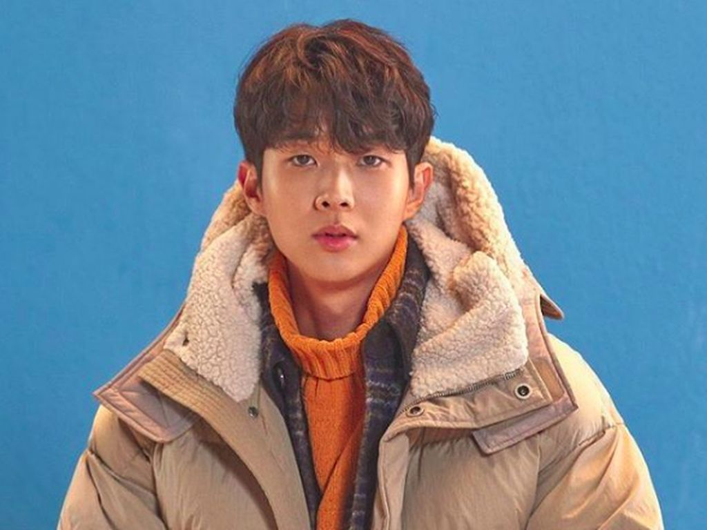 Choi Woo Shik Nangis Nonton Park Seo Joon di Itaewon Class