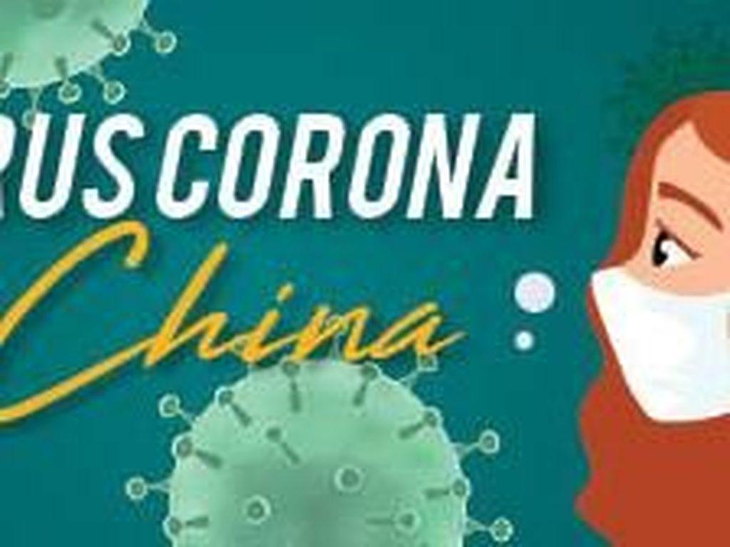 Selain China, Ini Daftar Negara yang Terjangkit Virus Corona