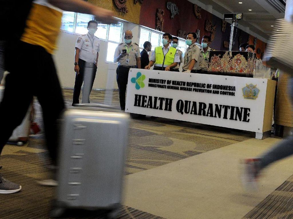 Virus Corona, China Tutup Transportasi di 13 Kota, 41 Juta Orang Terdampak