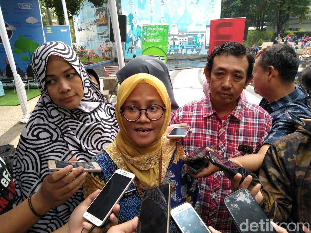 Pemkot Bandung Targetkan Oktober 2020 Rumah Deret Tamansari Bisa Dihuni
