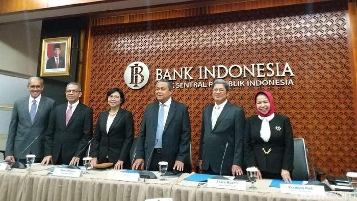 Foto: Bank Indonesia