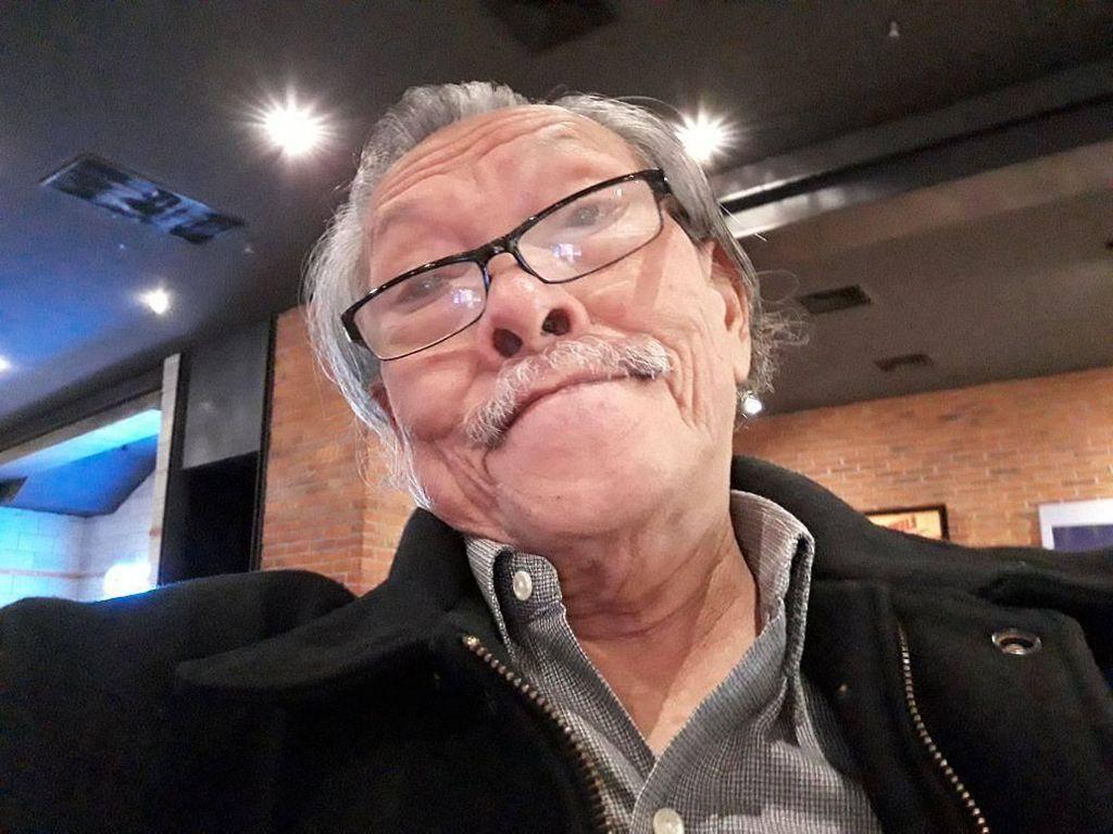 Henky Solaiman Meninggal, Berikut Deretan Film yang Dibintanginya