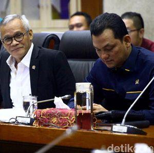 Panja Komisi VI Gelar Rapat Bahas Jiwasraya