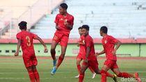 Piala Asia U-16 dan Piala Asia U-19 Resmi Ditunda!