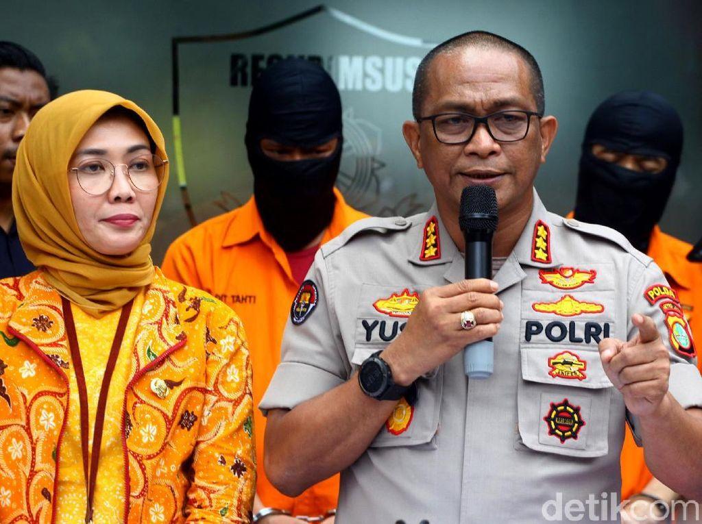 Dinkes DKI Jelaskan Prosedur Praktik Dokter WNA di Indonesia