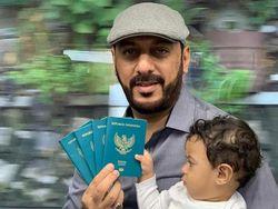 Saat Syekh Ali Jaber Perjuangkan Status Orang Tua Jadi WNI