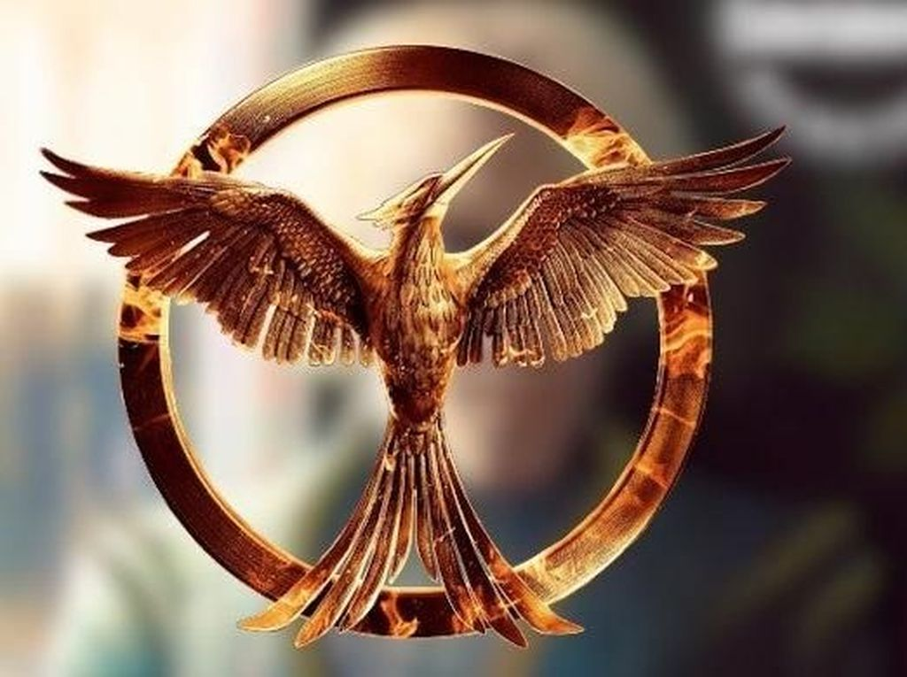 Pembaca Setia Suzanne Collins Tolak Prekuel Novel Hunger Games