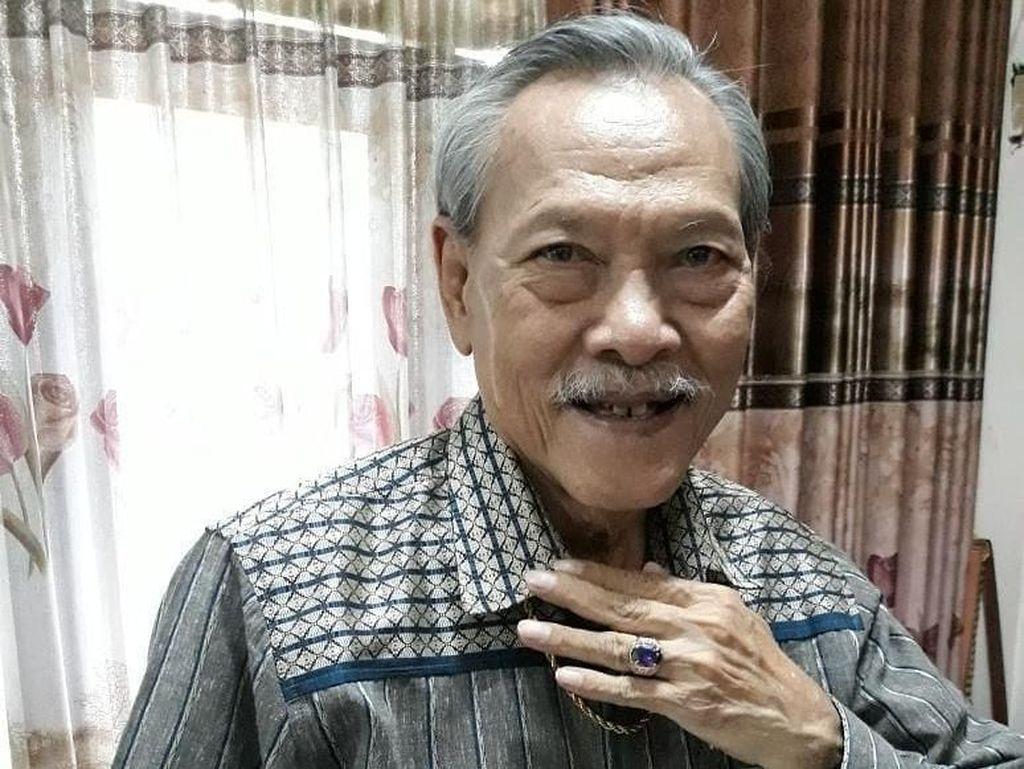 Diidap Henky Sulaiman, 5 Tokoh Ini Meninggal karena Kanker Usus