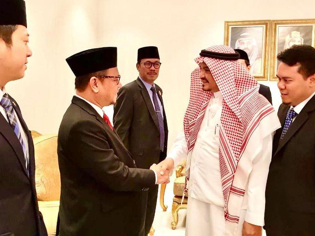 Tambahan Kuota Haji 2020 Diputuskan Setelah 4 Februari