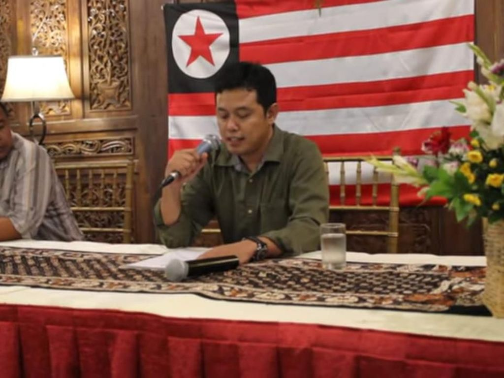 Heboh Video Negara Rakyat Nusantara, Polisi Turun Tangan
