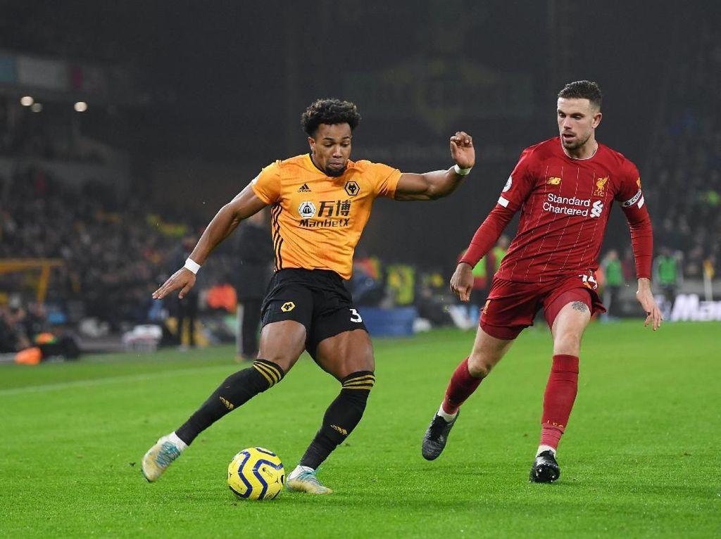 Fan Minta Liverpool Datangkan Adama Traore karena Alasan Ini