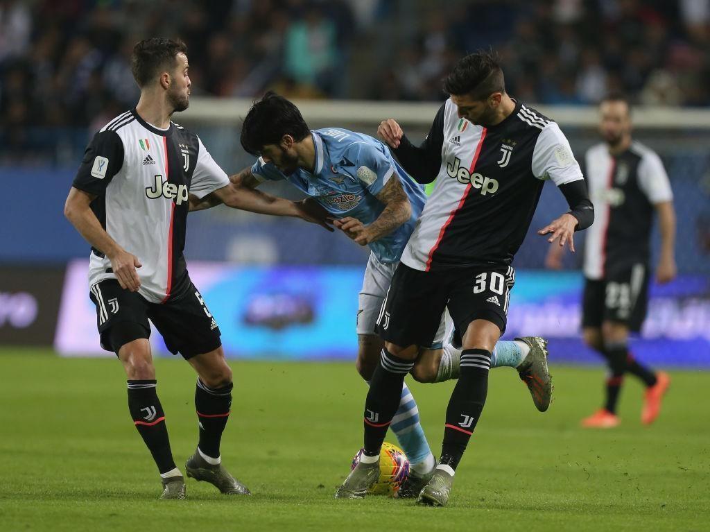 Tak Usah Pedulikan Inter dan Lazio, Juventus!