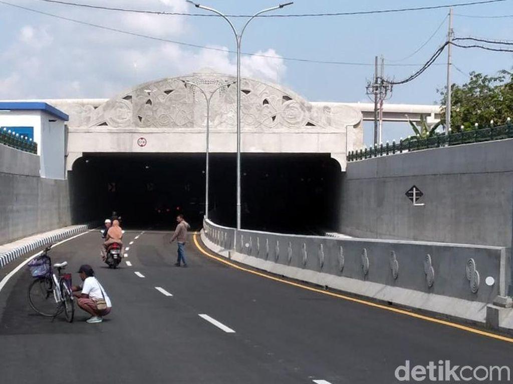 Bertolak ke Yogya, Jokowi Akan Resmikan Underpass Bandara Kulon Progo