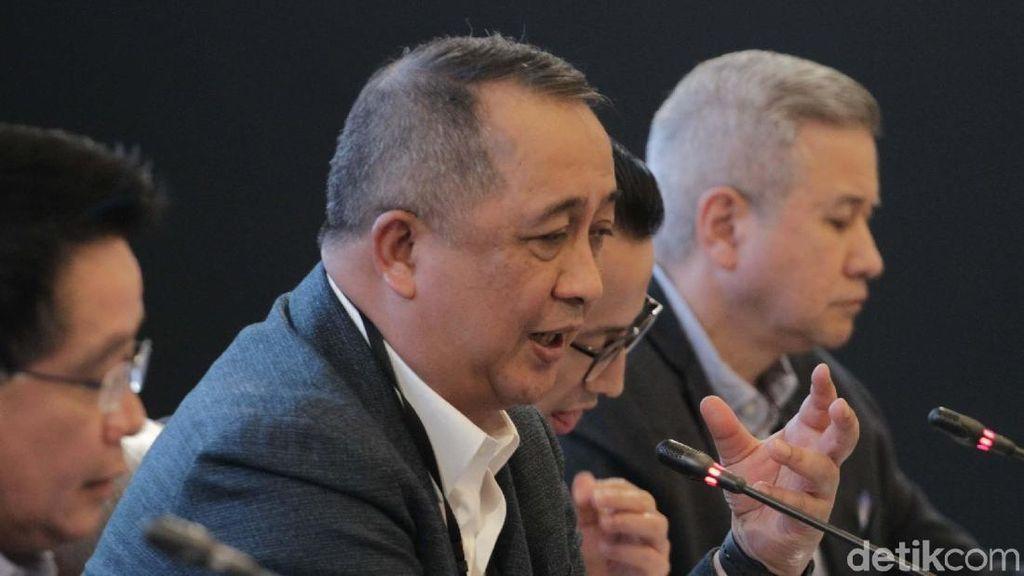 Sepanjang 2019, Bank Mandiri Catat Laba Bersih Rp 27,5 T