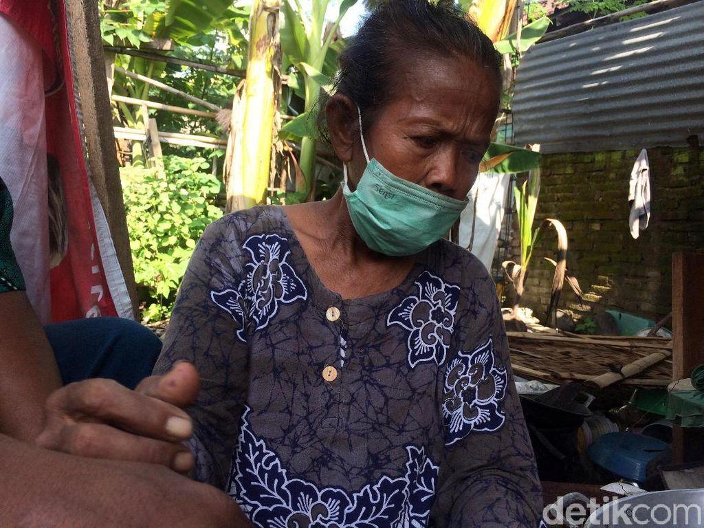 Polisi Tutup Kasus Nenek Viral Ditendang-Diseret di Pasar Sleman