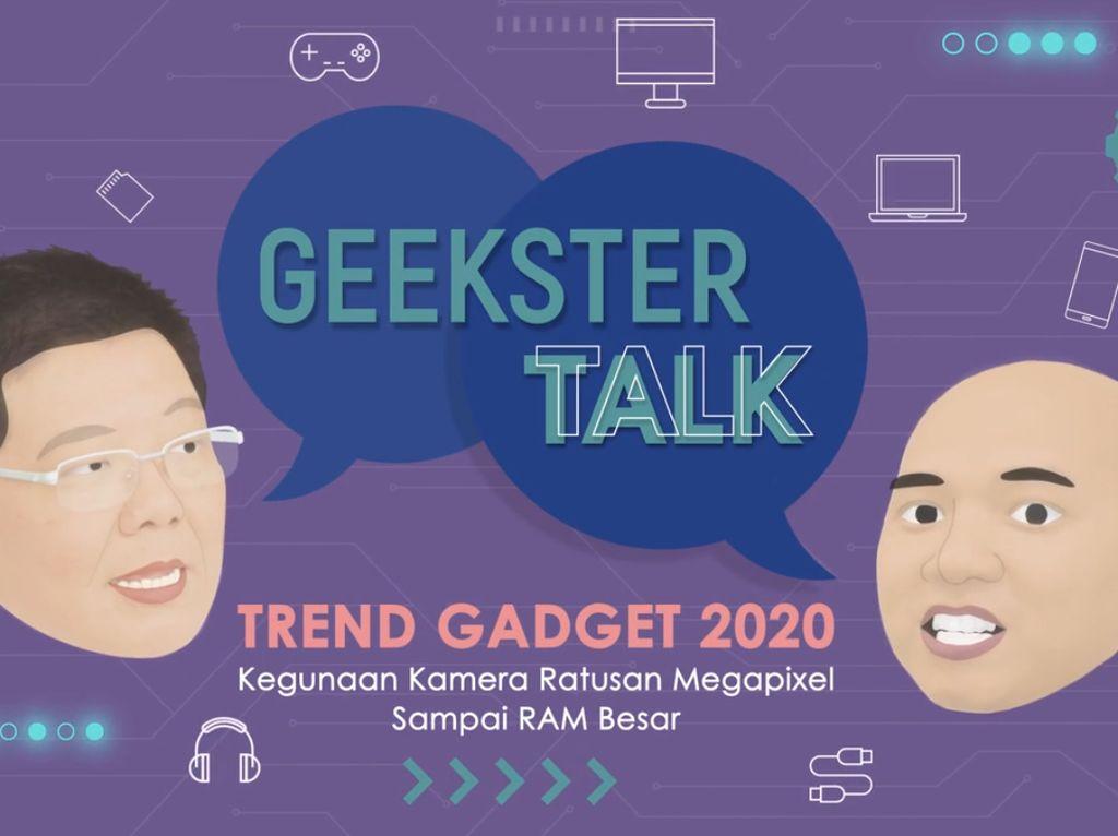 Obrolan Tren Gadget 2020, Adu Keren Kamera Ponsel!