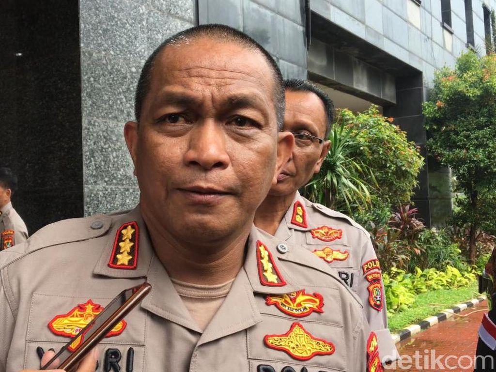 Kasus Gundik, Polisi Akan Panggil Pramugari Garuda Rekan Siwi Sidi