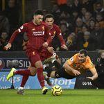 Babak I Wolves Vs Liverpool: The Reds Unggul 1-0, Sadio Mane Cedera