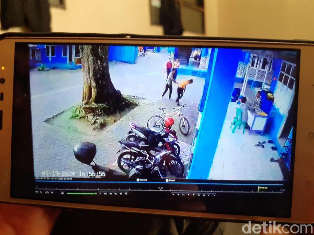 Santri di Bandung Diduga Dianiaya Ustaz, Orang Tua Lapor Polisi