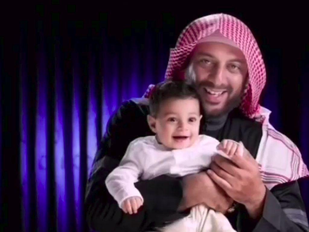 Syekh Ali Jaber, Ulama yang Dakwah dari YouTube sampai Telegram