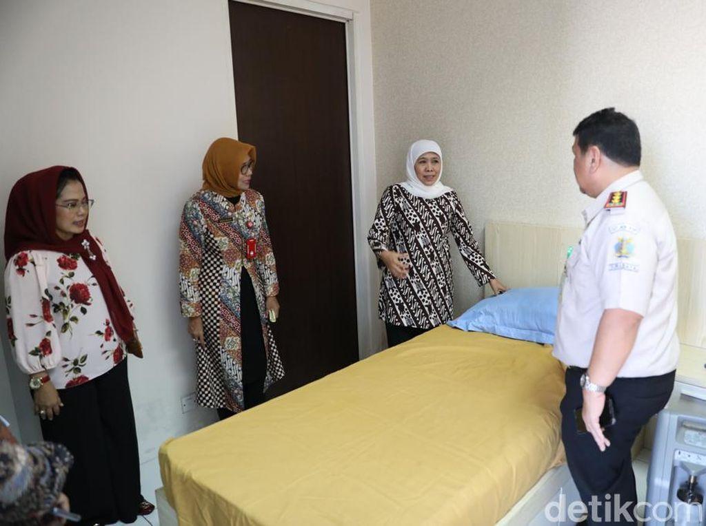 Tiga Rumah Sakit di Jatim Siaga Rawat Penderita Virus Corona