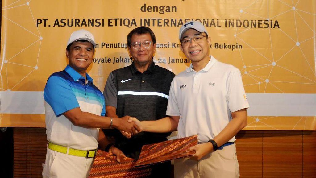 Perluas Jangkauan Pasar Asuransi di Indonesia