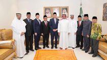 Ada Kemungkinan Kuota Haji Indonesia 2020 Bertambah