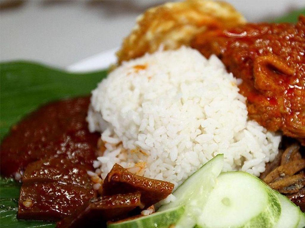 5 Rekomendasi Kuliner Murah Meriah di Pancoran dan Sekitarnya