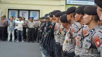 500 Personel Polri Siap Amankan Perayaan Imlek di Makassar