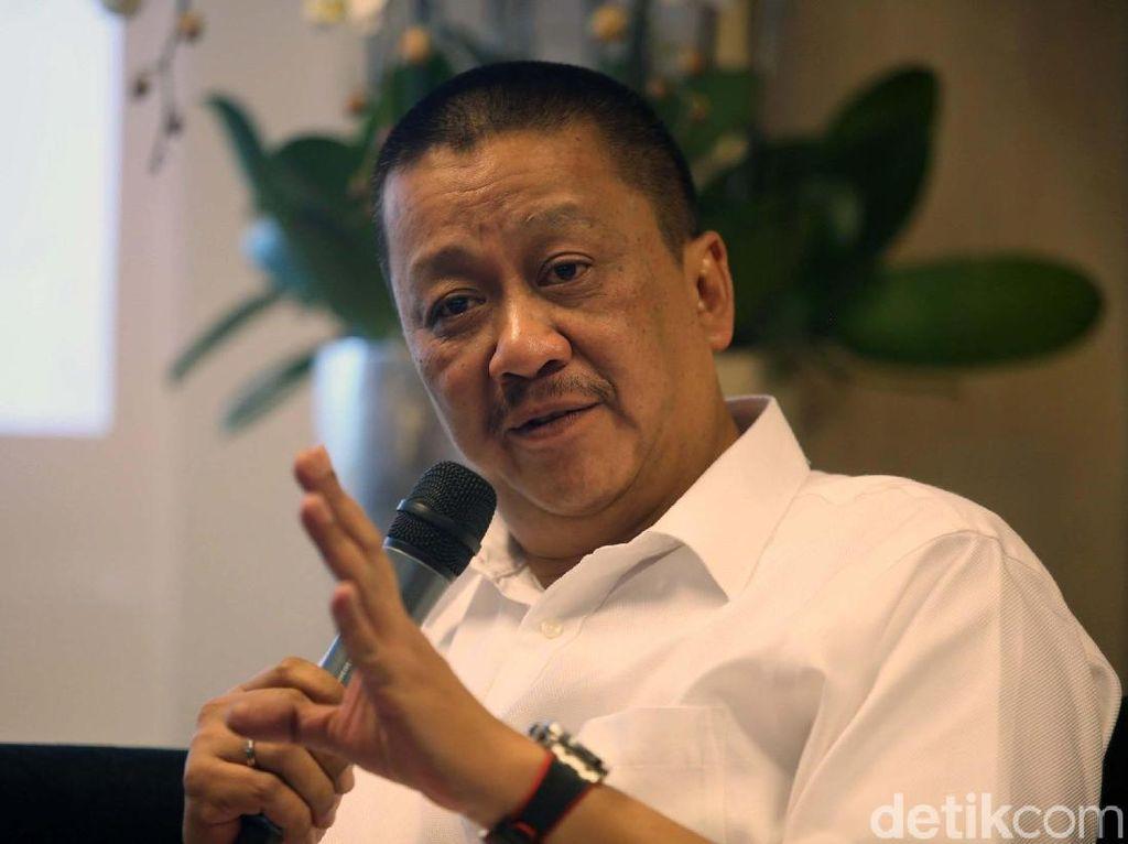 DPR Panggil Bos Garuda Bahas Dana Talangan Rp 8,5 T