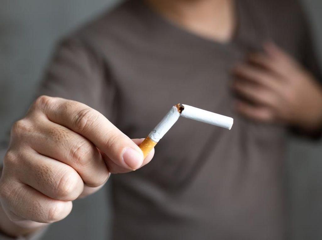 Cukai Rokok Naik 23%, Konsumen Setop Merokok?