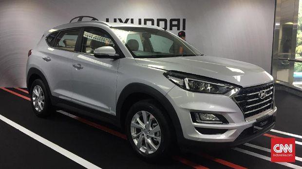 Mobil Listrik Hyundai - Grab Dijual Rp569 juta, Inden 2 Bulan