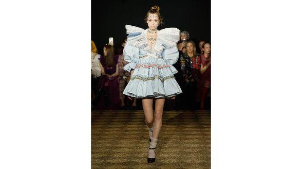 Viktor&Rolf Haute Couture Spring/Summer 2020