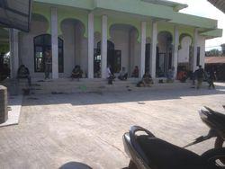 Polisi Amankan 5 Tersangka Perusakan Kaca Mesjid di Percut Sei Tuan Sumut