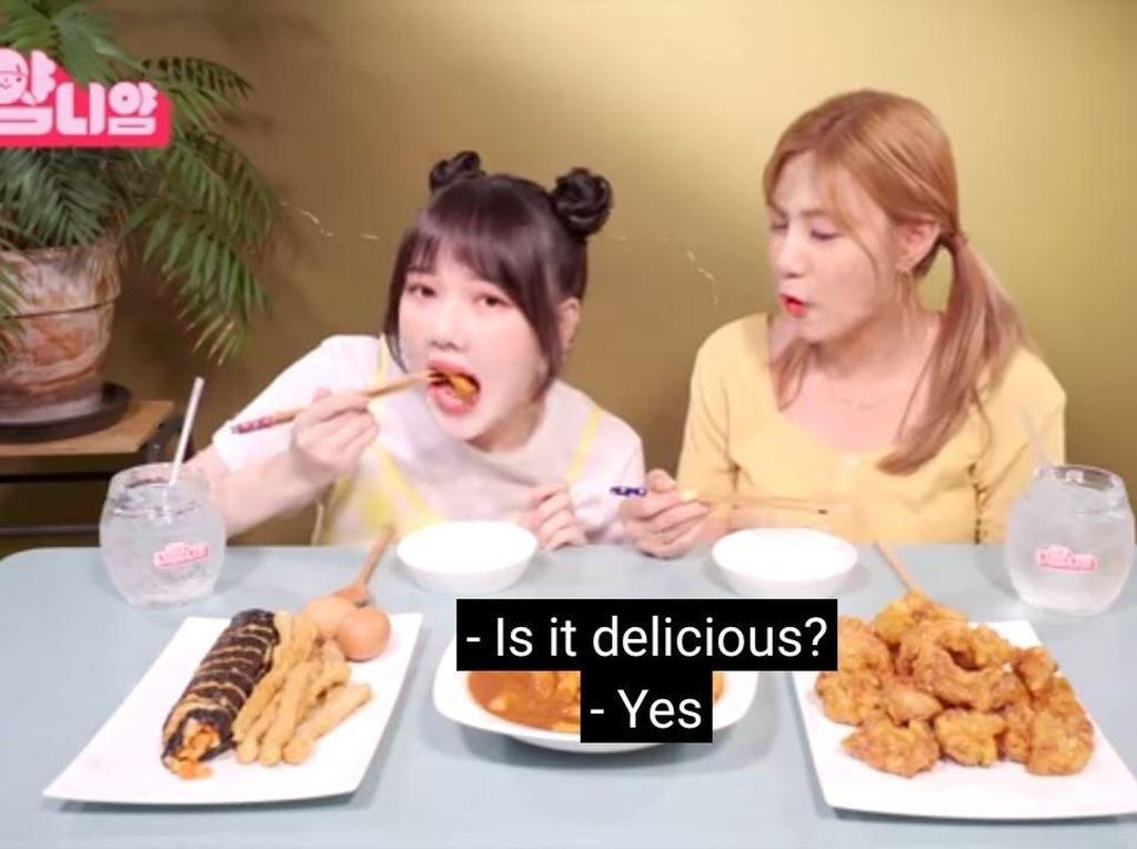 5 Idol Korea Ini Ternyata Doyan Mukbang Lho!