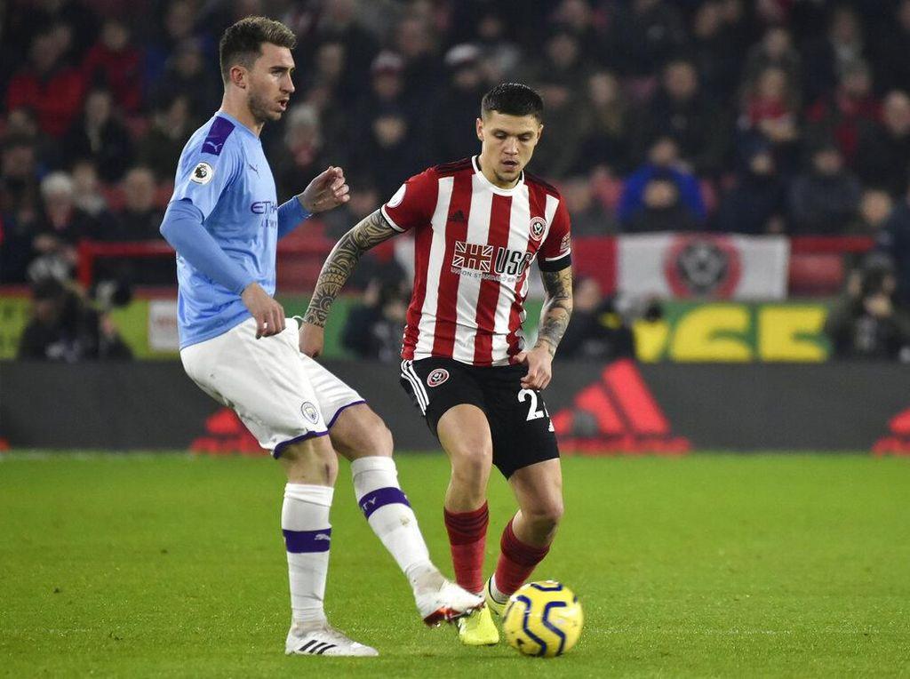 Guardiola: Comeback Laporte Tak Otomatis Selesaikan Masalah Man City