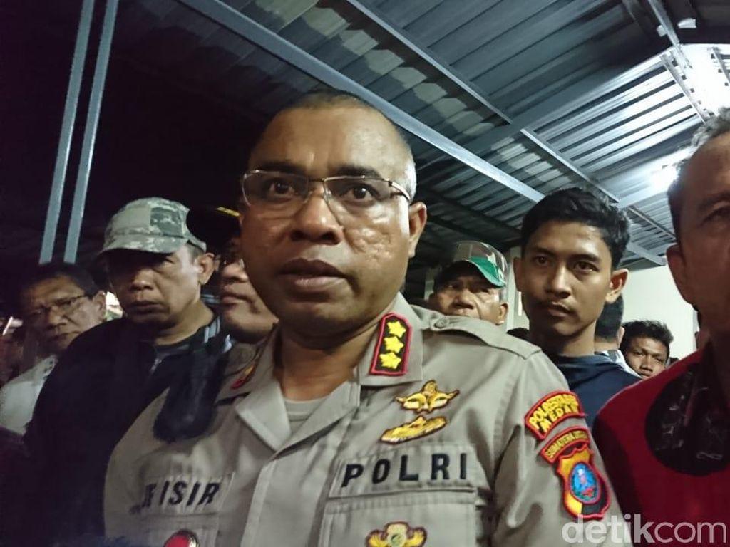 Polisi Ingatkan OKP di Medan Jangan Coba-coba Minta THR ke Pengusaha