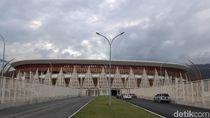 Terinspirasi Markas Ajax, Ini Dia Stadion Papua Bangkit