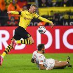 Hasil Liga Jerman: Haaland Dua Gol, Dortmund Lumat Cologne 5-1
