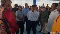 Seluruh Venue PON Papua Harus Siap Pakai Juni 2020