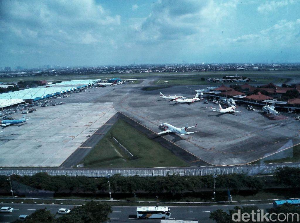 Kemampuan Runway Bandara Soetta Ditingkatkan, Apa Untungnya?